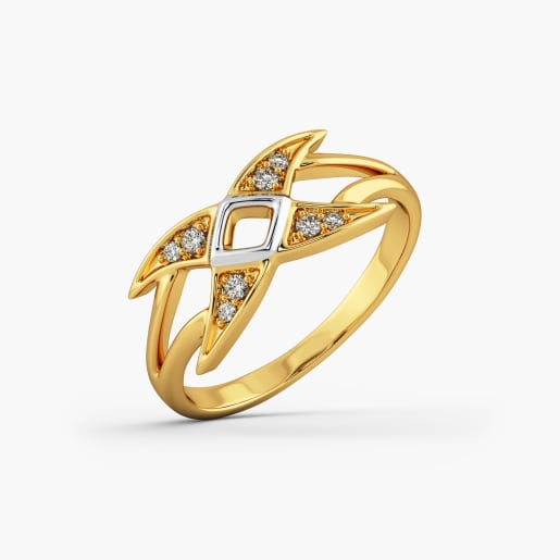 The Kalmi Ring For Her