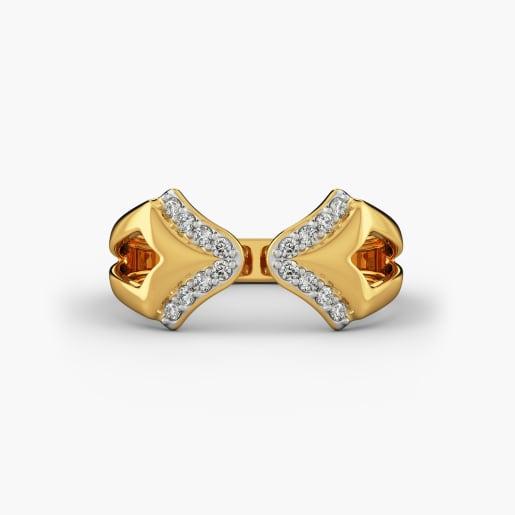 The Ganitha Ring For Her