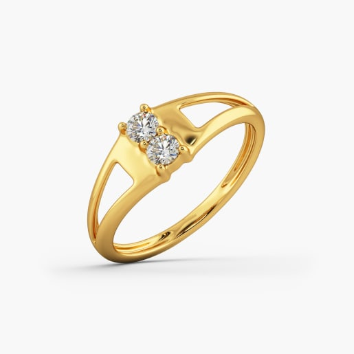 The Vananya Ring For Her