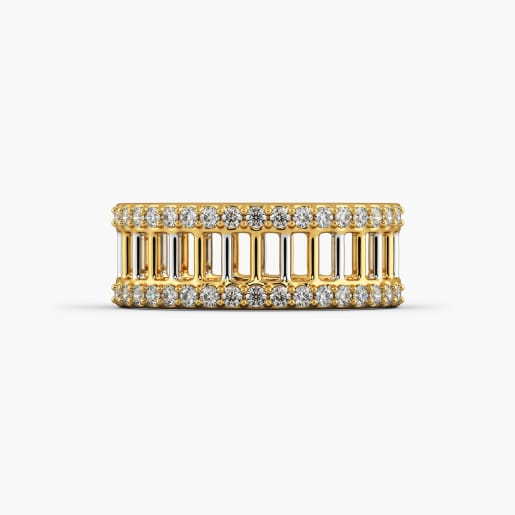 The Mangla Ring For Her