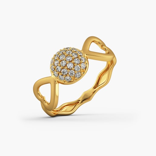 The Rabni Ring For Her
