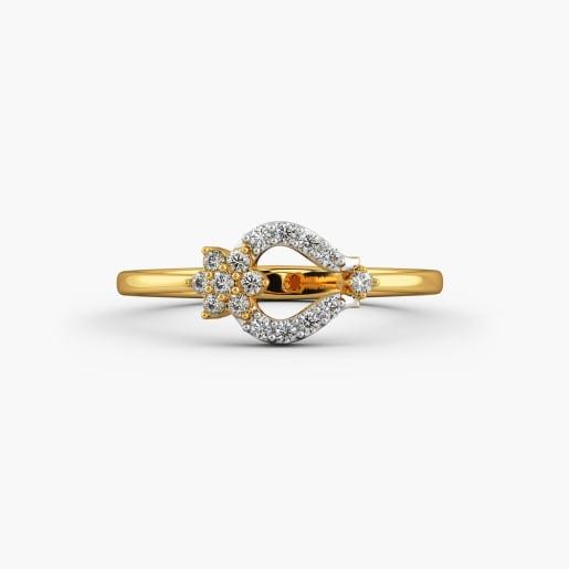 The Vamshita Ring For Her