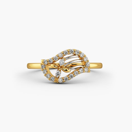 The Sajani Ring For Her