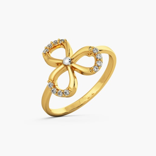 The Kabinee Ring For Her