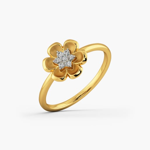The Himiya Ring For Her