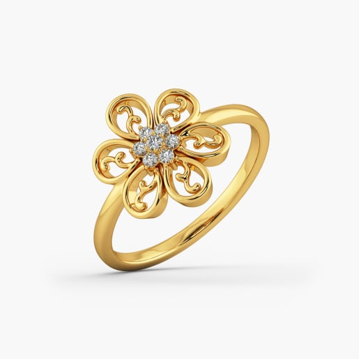 The Garvi Ring For Her