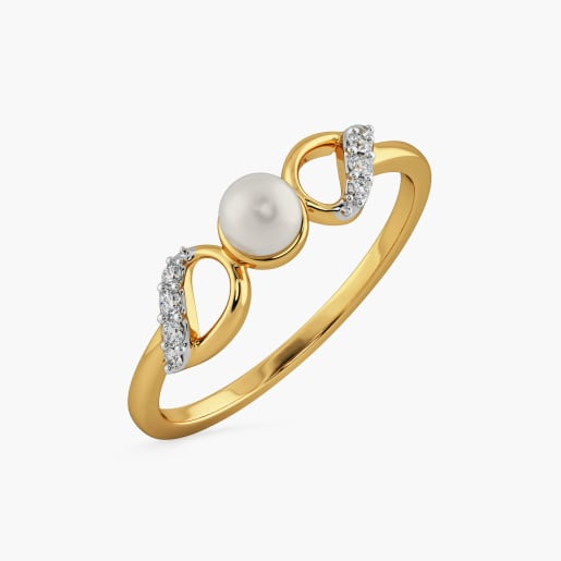 The Hyacinth Ring For Her