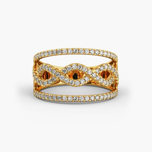 The Vaaniya Ring For Her