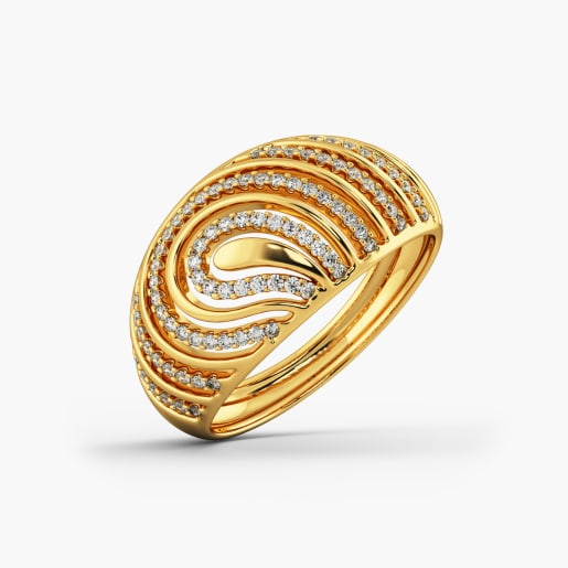 The Aarini Ring For Her