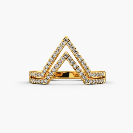 The Hasini Ring For Her