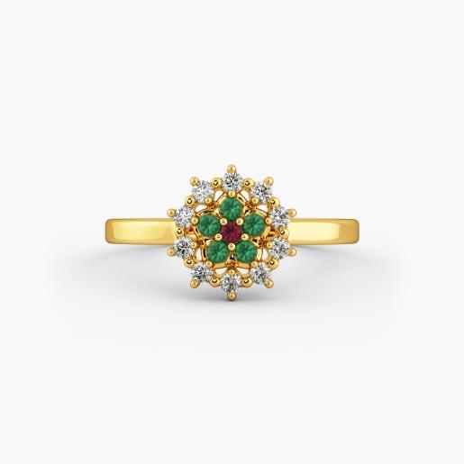 The Gitika Ring For Her