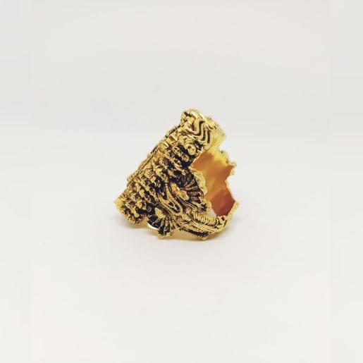 Perumal Ring