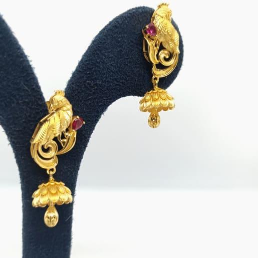 Semi Handcrafted Haram