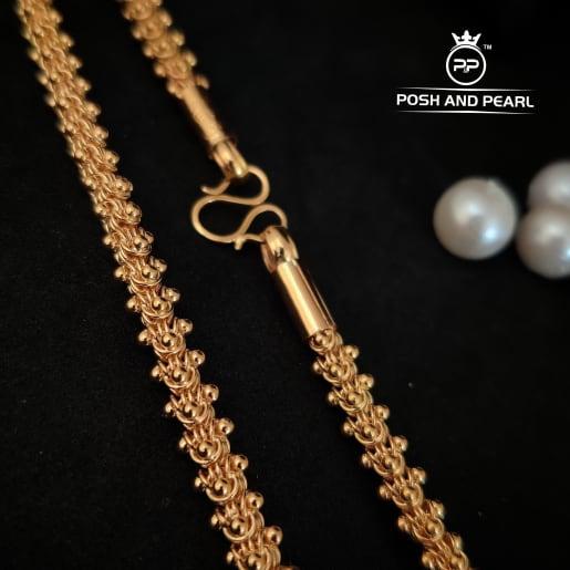Roseball Chain
