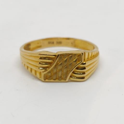 Manoj Ring