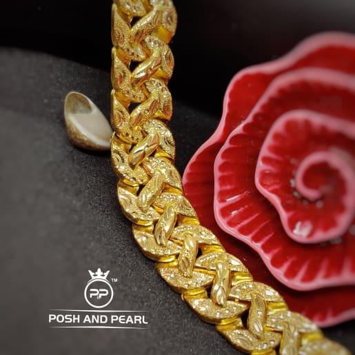 Indo S Bracelet Pp0045