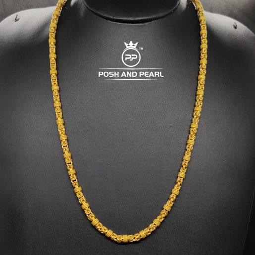 Madira Chain