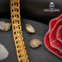 Ganesh Bracelet Pp0049