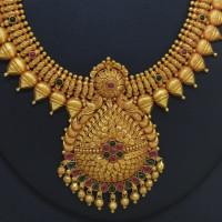 Vidya Traditional Haram