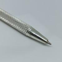 Silver Design Pen