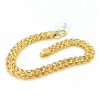 Bulb Gold Bracelets