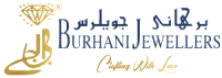 Emerald Diamond 18 Gold Kt - Burhani Jewellers