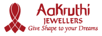 Red Stone Jhumka - Aakruthi Jewellers