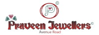 Temple Jumki - Praveen Jewellers