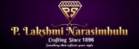 Cz Om Ring - P. Lakshmi Narasimhulu
