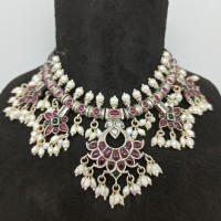 Pearl Necklace For Her