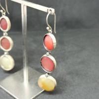 Colourstone Earrings For Her
