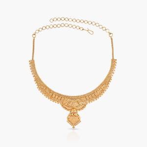Harini Traditional Necklaces