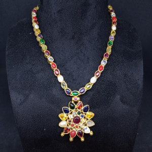 Navarantha Necklace