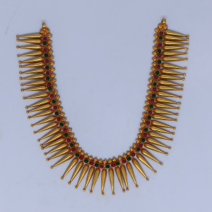 Vishakha Antique Necklace