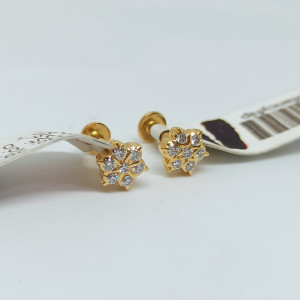 Rajni Diamond Nosepins