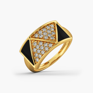 The Madhusha Ring For Her