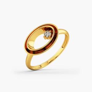 The Vidhya Ring For Her
