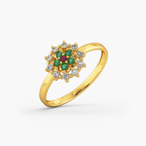 The Gitika Ring For Her