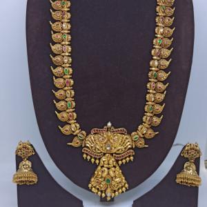 Antique  Haram Set