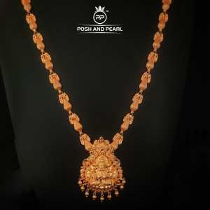 Jowmala Necklace Pp0273