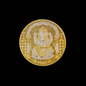Ganesha Coin (20 Grams)