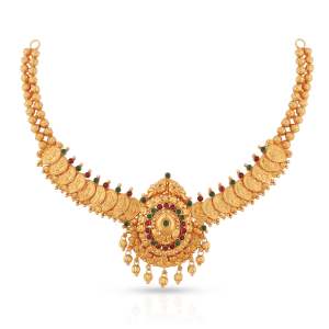 Megha Traditional Necklaces