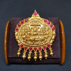 Ram Pariwar Pendant