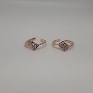 Marylls Toe Ring