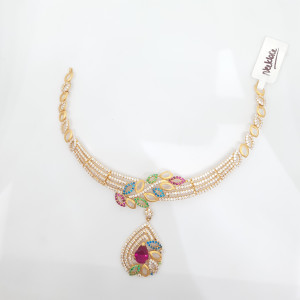 Shwetha Necklace