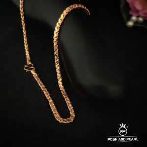 S-leaf Chain Pp0228