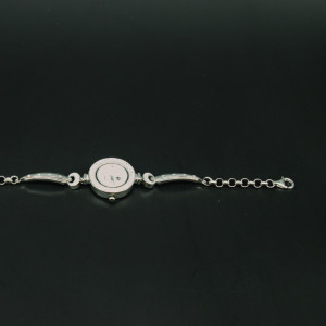 925 Silver Luster Watch