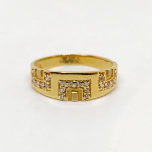 Puneeth Cz Ring