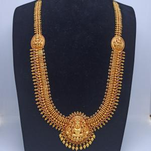 Priyanka Antique Haram