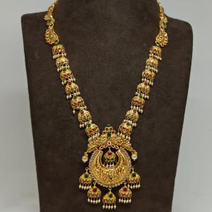 Designer Orient Antique Haram